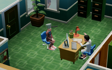 7 quirkly illnesses in two point hospital