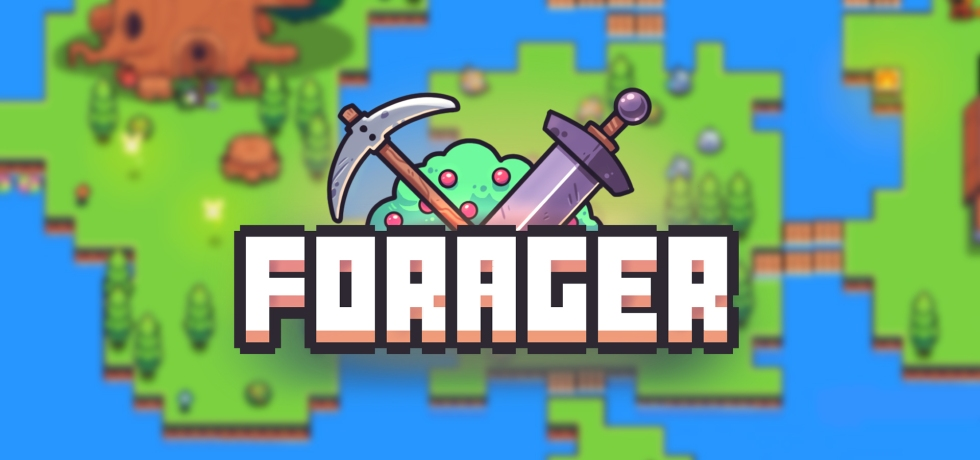Forager release date