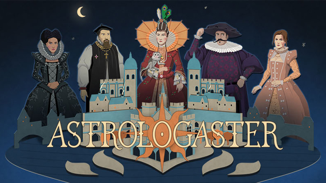 Astrologaster review